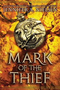 mark of a thief
