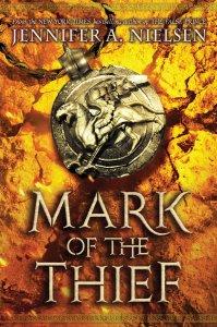 mark of a thief