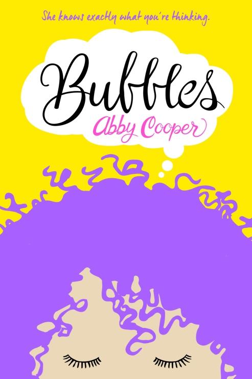 bubbles high res