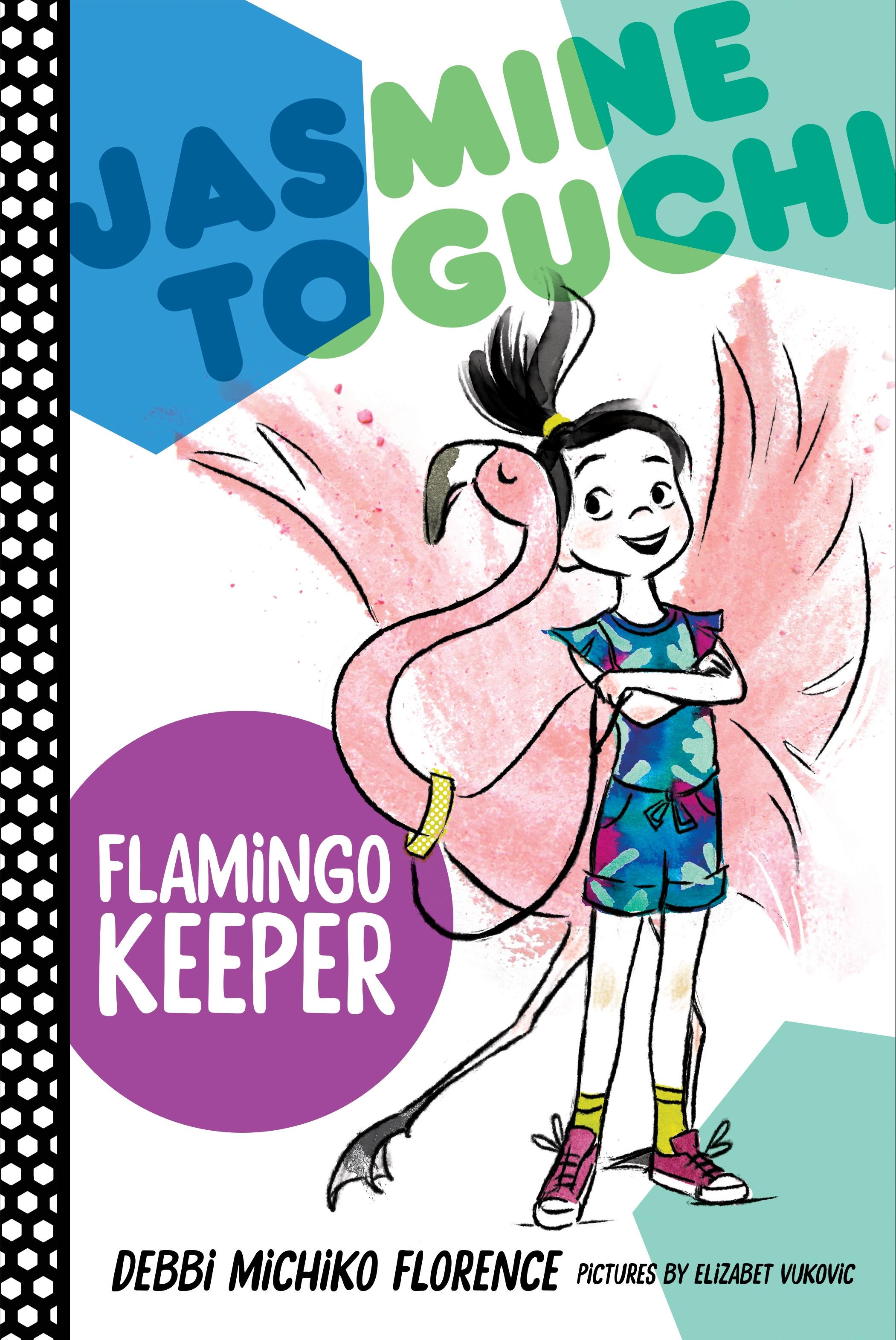 Flamingo Keeper_FC Hi Res