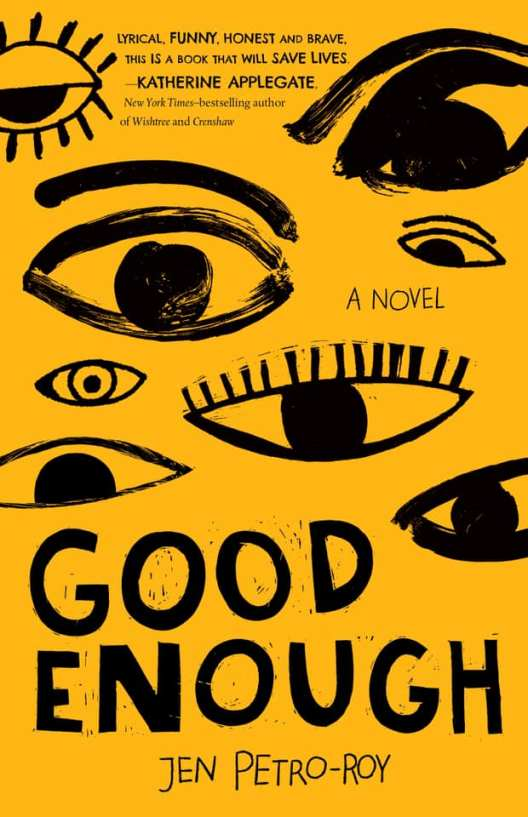 GoodEnough cover