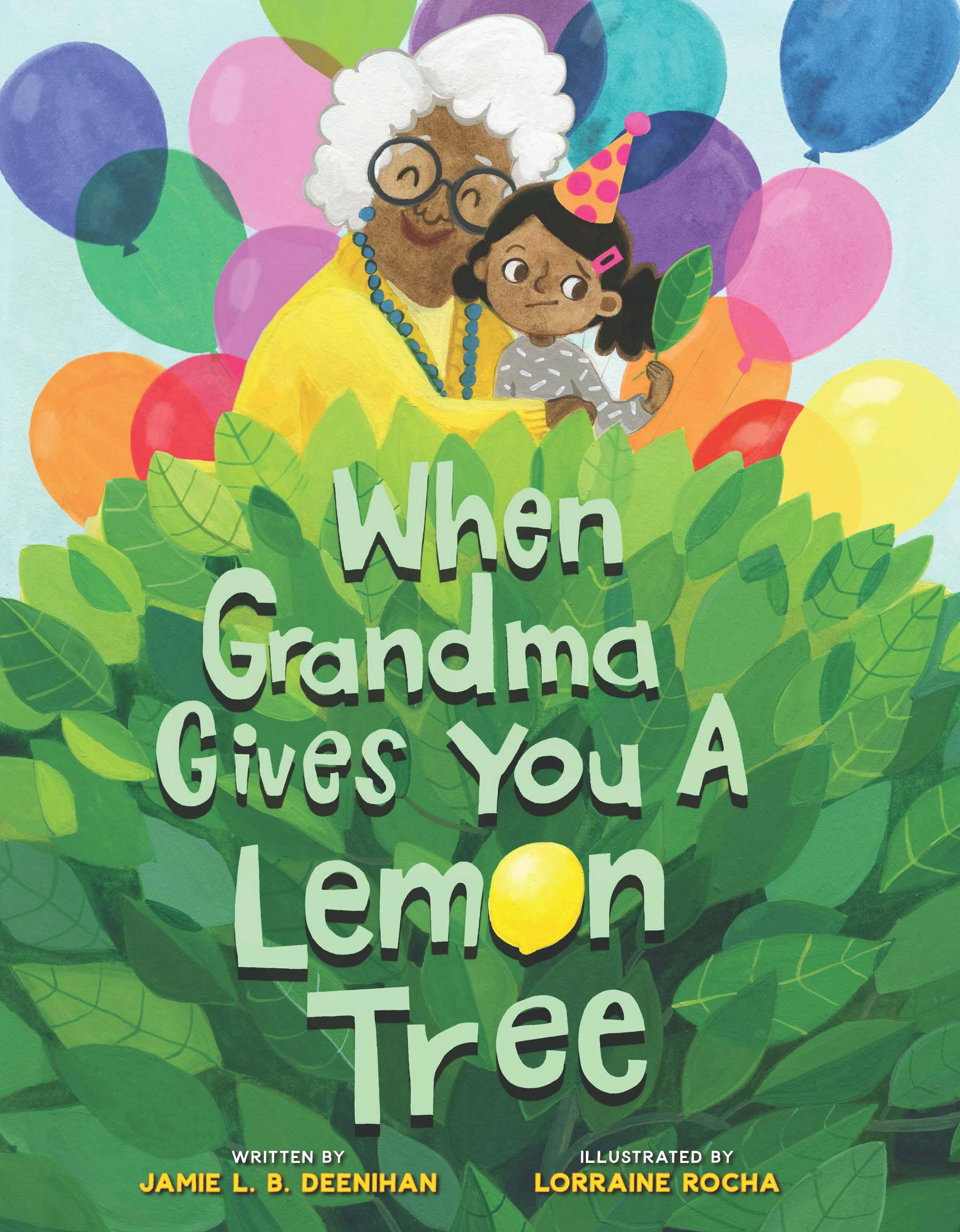 Lemon Tree Cover