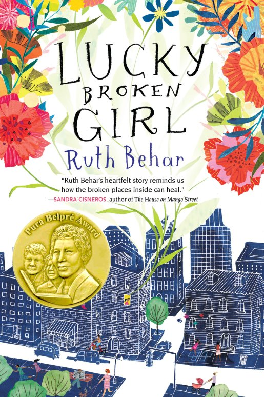 LuckyBrokenGirl full cover-front Pura Belpré Award (2) copy