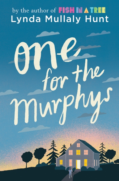 One For The Murphys NEW cover